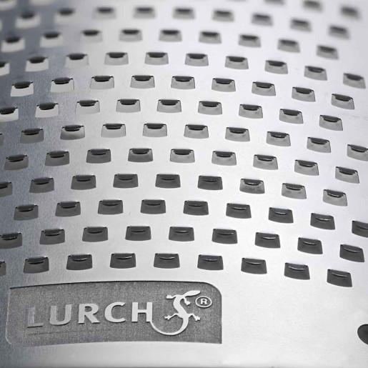Razatoare Profesionala LURCH (Germania) Premium, ULTRA ASCUTITA, tip taiere: Grosiera