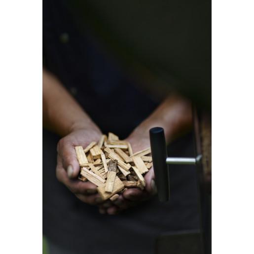 RÖSLE Chipsuri pentru Afumare, Lemn de Cires, 100% natural, netratat