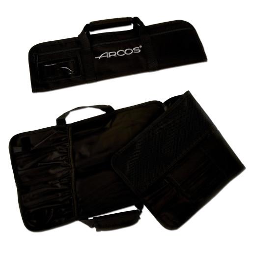 Trusa pentru Cutite ARCOS (4 Cutite) 460x275mm