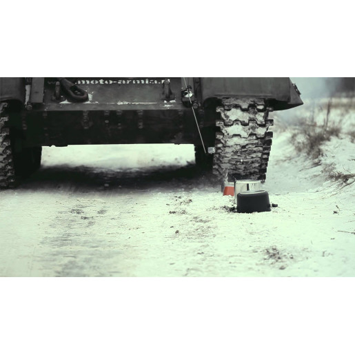 Craticioara pentru Lapte, Sosuri, Gris cu Lapte, Neaderenta, 9mm grosime, AMT Gastroguss (prod. Germania),16cm