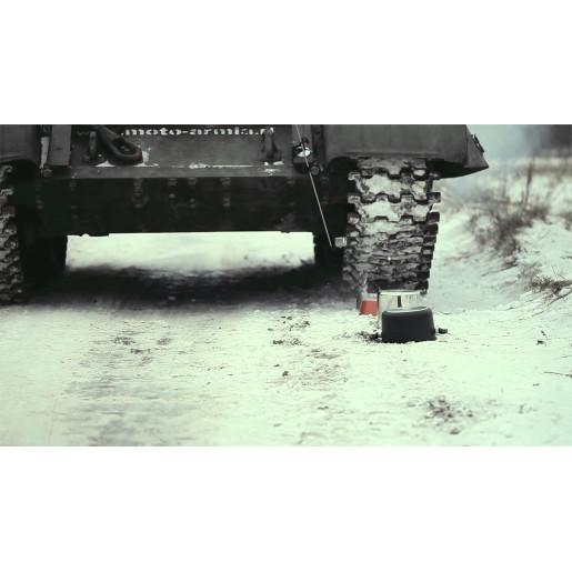 Cratita Neaderenta, 9mm grosime, AMT Gastroguss (prod. Germania), 24cmx10cm inaltime, 3 litri