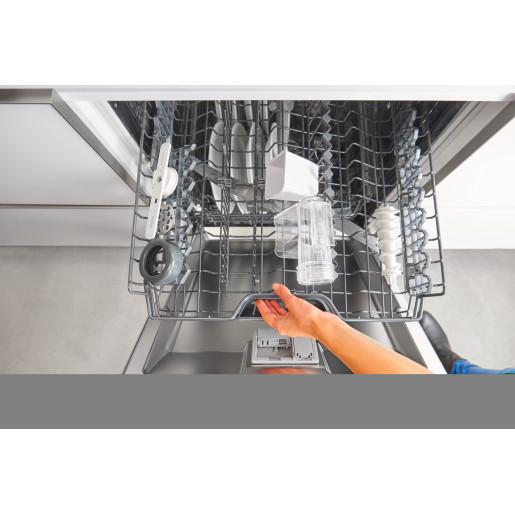 Masina multifunctionala LURCH (Germania) pentru TOCAT + FURSECURI