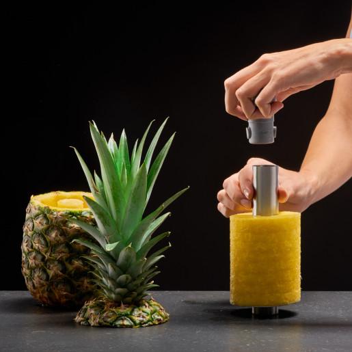 Decojitor pentru Ananas LURCH  din Otel Inoxidabil (Germania)