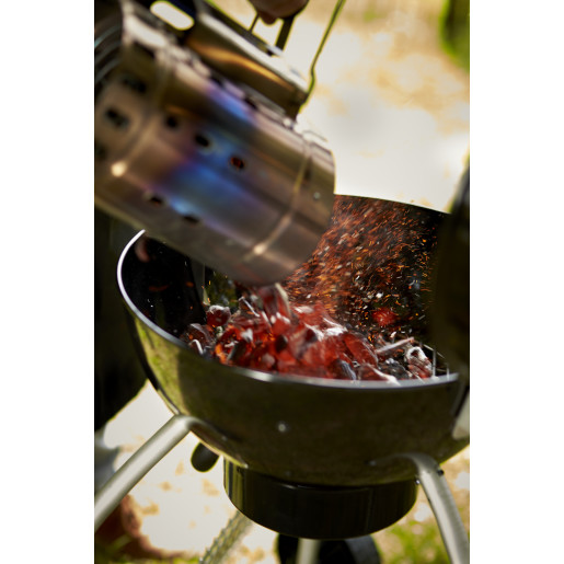 RÖSLE Grill cu carbuni No.1 Belly F50