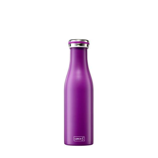 Termos LURCH (Germania) din oțel inoxidabil, 0,5 l purple