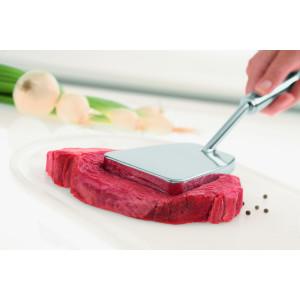 RÖSLE Fragezitor Profesional pentru Carne, Otel Inoxidabil 18/10, 20 ANI GARANTIE