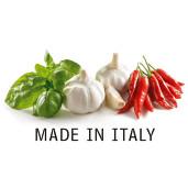 Set promotie BALLARINI Lucca, Vase de gatit ANTIADERENTE cu particule minerale, cu GRILL + CADOU Tigaie cu THERMOPOINT