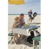 Roaster RÖSLE pentru Coaste si alte Fripturi la Grill sau Cuptor, MARIME MINI, 20 ANI GARANTIE