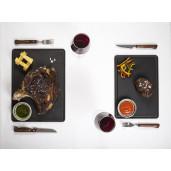 Set 6 Cutite pentru FRIPTURA ARCOS, 10 ANI GARANTIE, Otel Inoxidabil 18/10